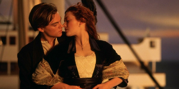 Titanic James Cameron Jack Rose