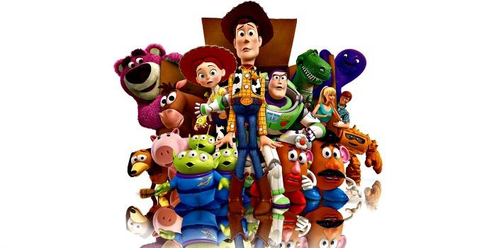 Pixar define nova roteirista para quarto filme de 'Toy Story'