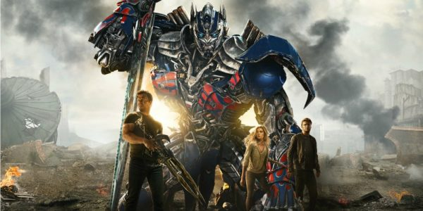 Transformers – A Era da Extinção, de Michael Bay