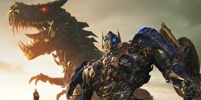 "Paramount planeja criar universo cinematográfico de ""Transformers"""