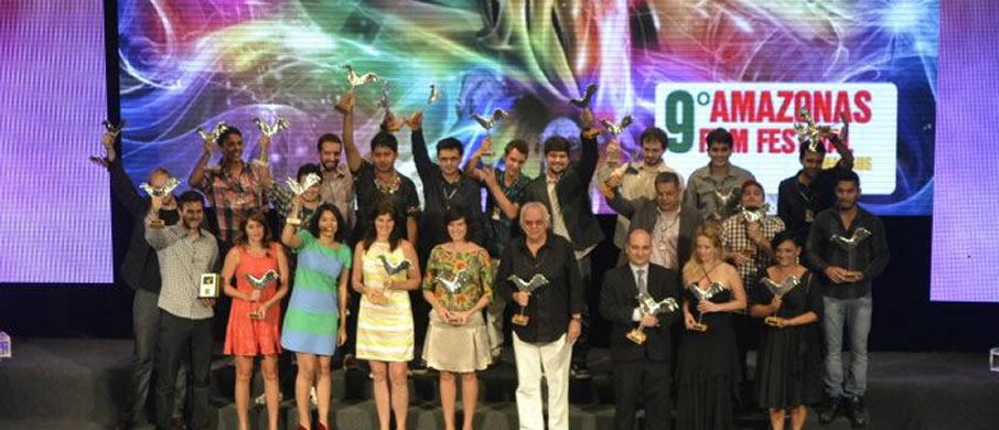 Robério Braga confirma Amazonas Film Festival 2014