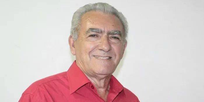 Governo do Amazonas: Luiz Navarro