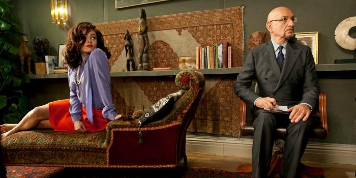 Assista ao curta de Roman Polanski com Helena Bonham Carter e Ben Kingsley