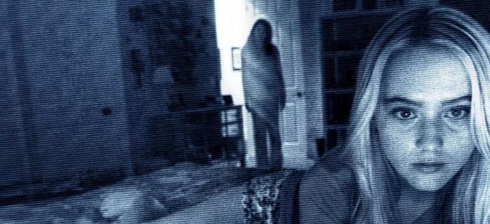 Quinto filme da série Atividade Paranormal fica para 2015