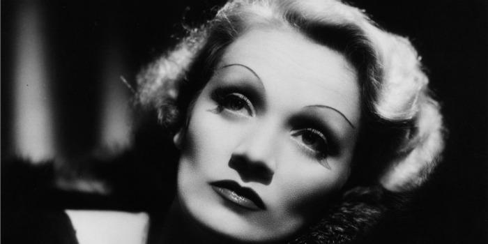 Mostra em São Paulo homenageia Marlene Dietrich