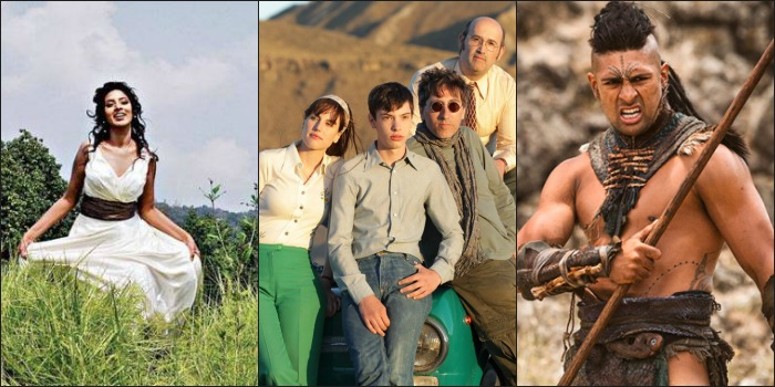 Bangladesh, Espanha e Nova Zelândia definem representantes para o Oscar