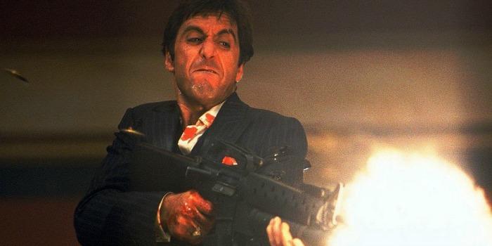 Diretor de 'Esquadrão Suicida' deve comandar novo 'Scarface'