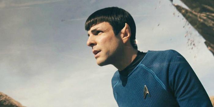 Filmagens do novo Star Trek devem começar em março de 2015