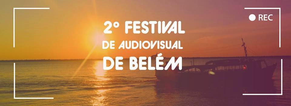 Festival Audiovisual de Belém traz produções regionais e nacionais