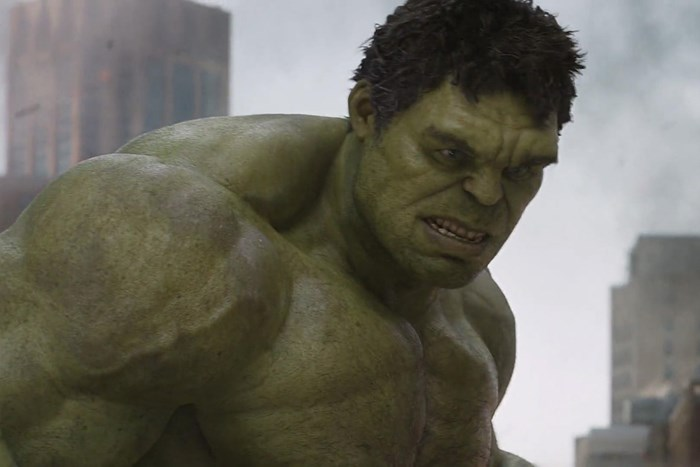Mark Ruffalo descarta possibilidade de filme solo do Hulk