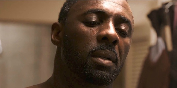 Suspense com Idris Elba lidera bilheteria americana