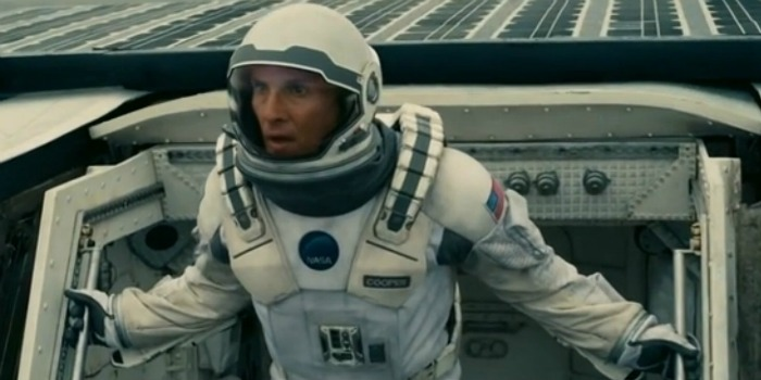 Interstellar será o filme mais longo da carreira de Christopher Nolan