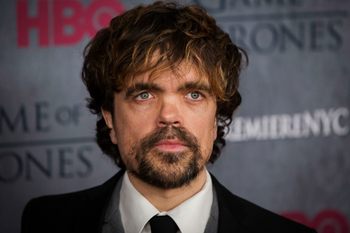 Peter Dinklage nega tentativa de embranquecimento em ''My Dinner With Hervé'