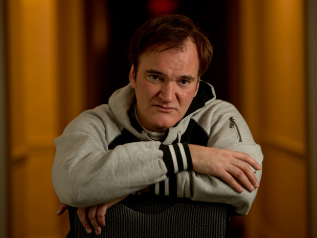 "Quentin Tarantino escolhe Colorado para rodar ""The Hateful Eight"""