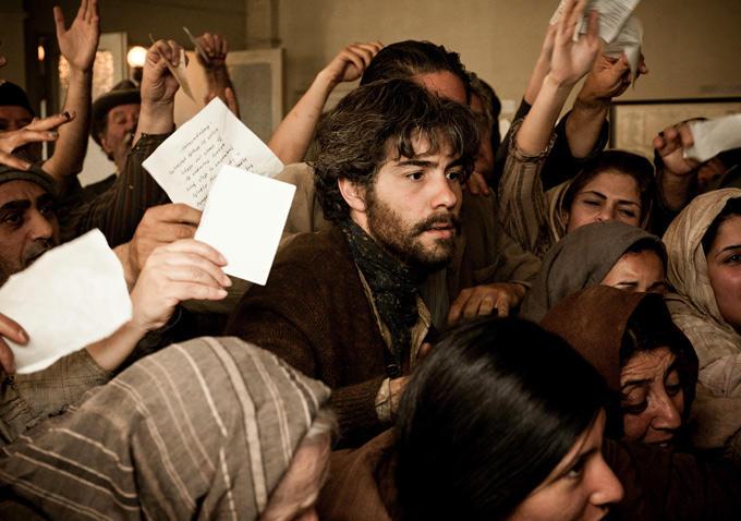 Filme de Fatih Akin abrirá Festival de Cinema do Cairo