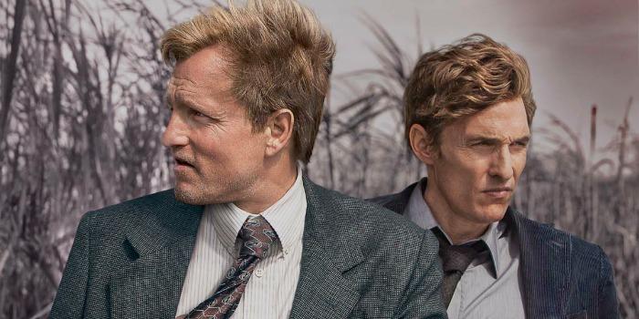 Matthew McConaughey abre possibilidade de retorno a 'True Detective'