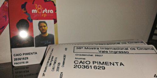 Cine Set inicia cobertura da Mostra Internacional de Cinema de São Paulo nesta semana