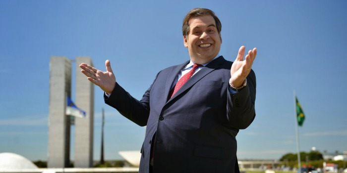 'O Candidato Honesto 2' vai abordar atuais escândalos políticos brasileiros