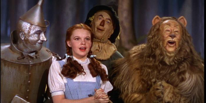 'O Mágico de Oz' será tema de filme de terror