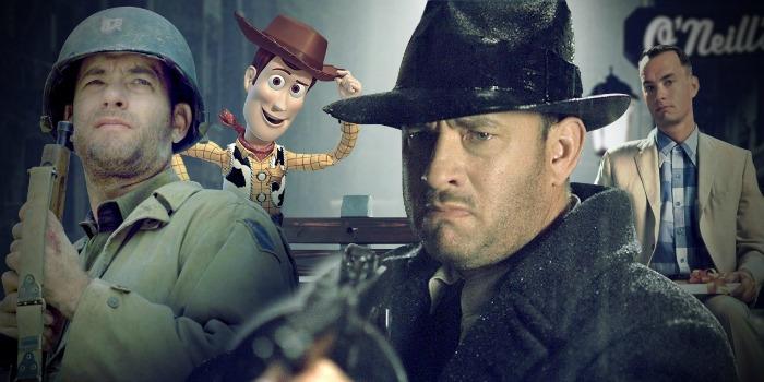 Cinco Melhores (e a pior) Atuações de Tom Hanks