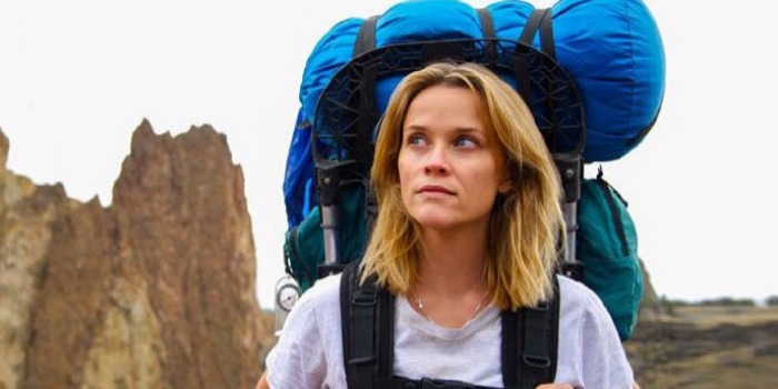 Livre, com Reese Witherspoon