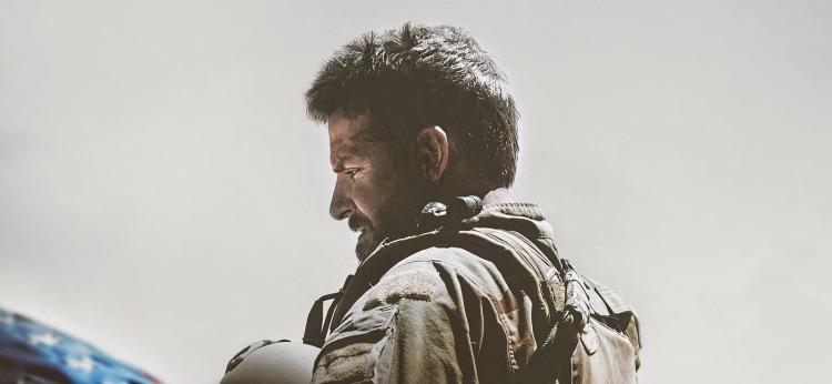 """Confira o trailer legendado de """"Sniper Americano"""", novo filme de Clint Eastwood"""