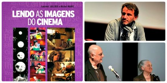 """""""Lendo as Imagens do Cinema"""", de Laurent Jullier e Michel Marie"""