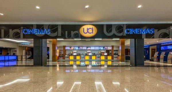 UCI Cinemas chega a Manaus