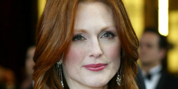 Julianne Moore será homenageada no Festival de Palm Springs