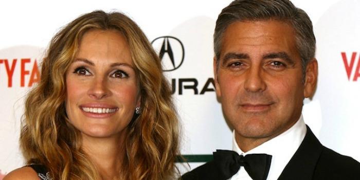 Novo filme de Jodie Foster pode ter George Clooney e Julia Roberts