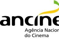 Logo da Ancine - Agência Nacional do Cinema