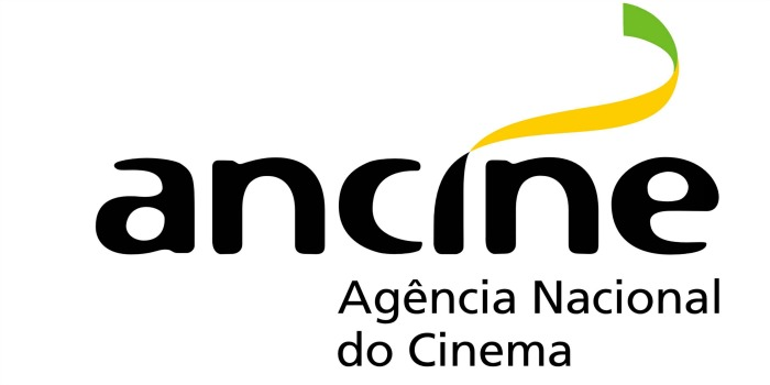 Logo da Ancine - Agência Nacional do Cinema