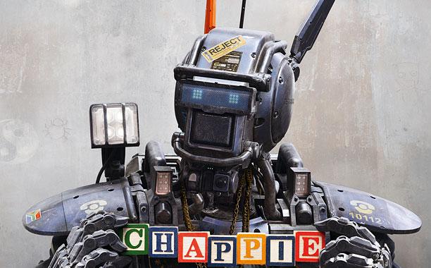 """Veja o primeiro trailer de """"Chappie"""", nova ficção do diretor de Distrito 9"""