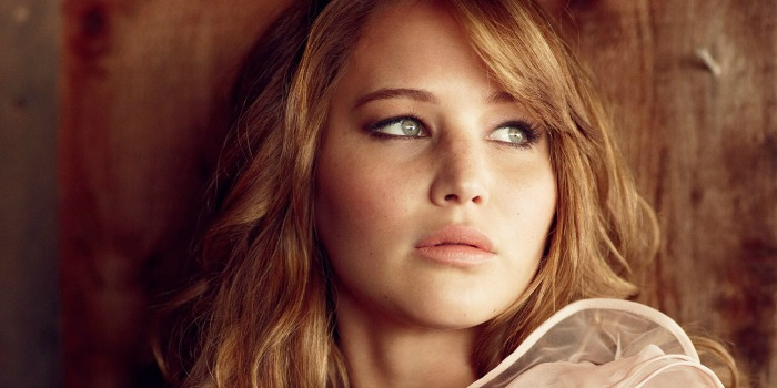 Jennifer Lawrence será protagonista do romance The Rosie Project