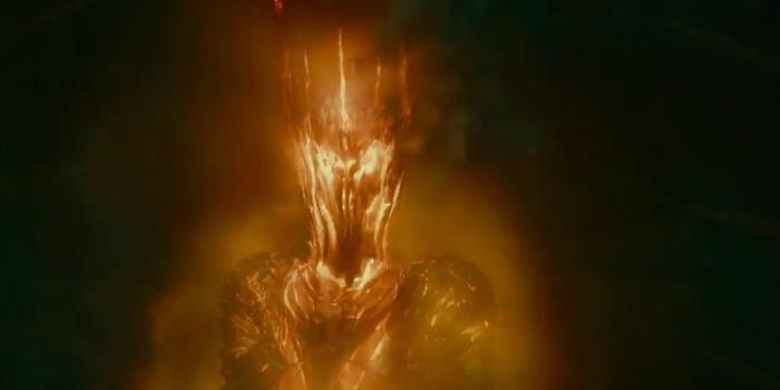 Divulgada a primeira foto do Necromante de O Hobbit: A Batalha dos Cinco Exércitos