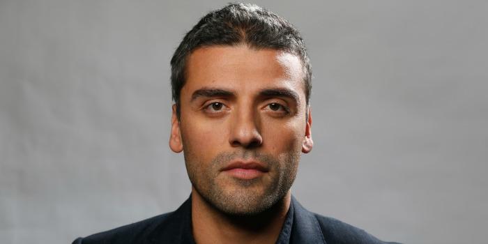 Oscar Isaac será protagonista de romance de gerações