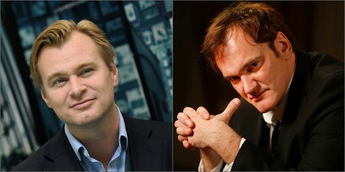 Videocast – Aposentadoria de Quentin Tarantino e o Patamar de Christopher Nolan
