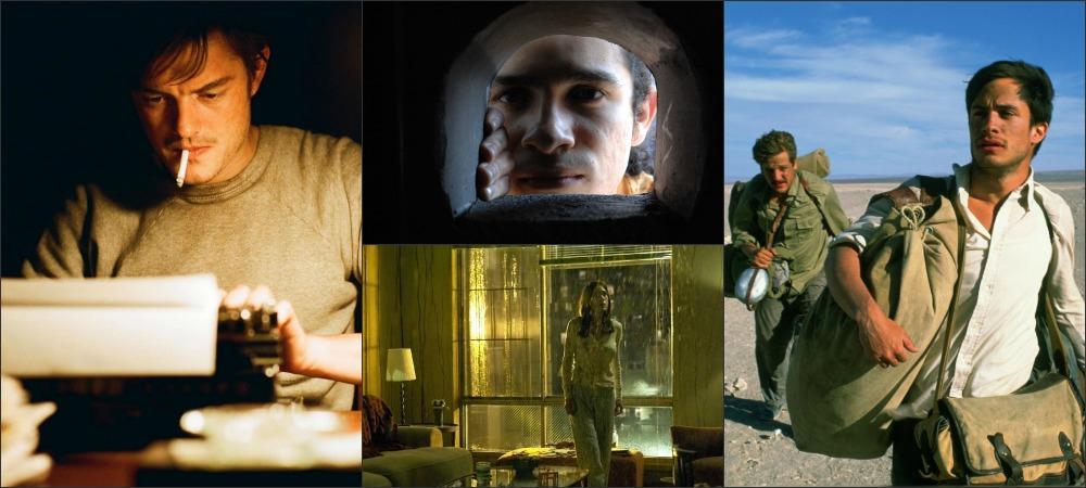 Filmes internacionais de Walter Salles
