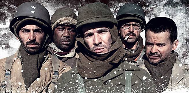 Drama de guerra brasileiro vence Cine Ceará 2014