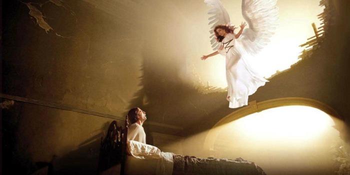 angels in america mike nichols