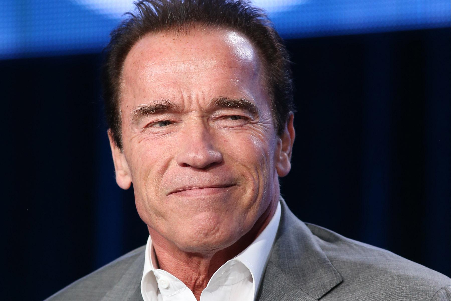 Arnold Schwarzenegger revela que sequências dos seus velhos sucessos podem se tornar realidade