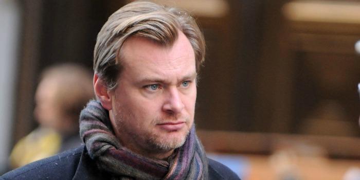 Christopher Nolan inicia filmagens do drama de guerra 'Dunkirk'