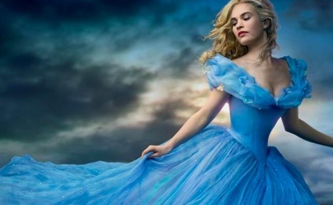 Cinderela, de Kenneth Branagh