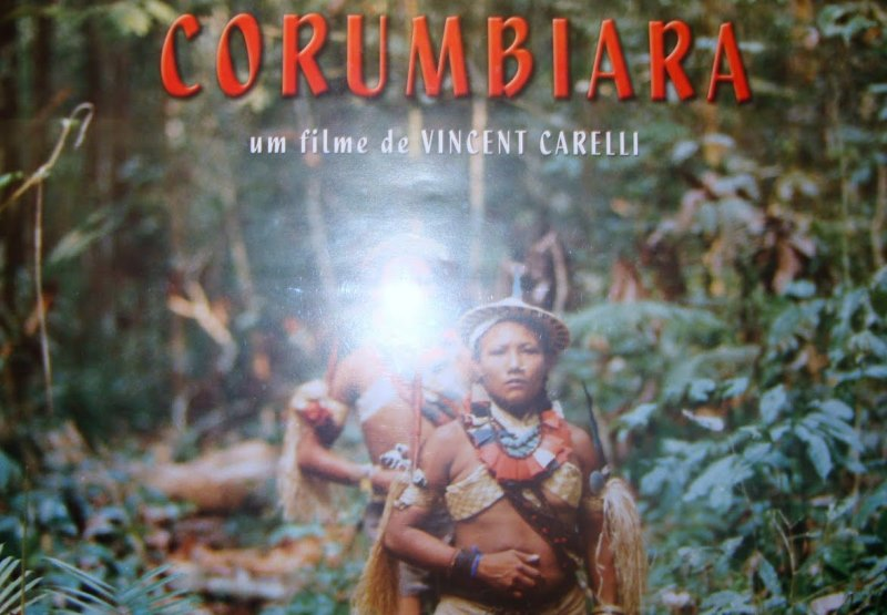 "Sexta Etnográfica exibe o documentário ""Corumbiara"""