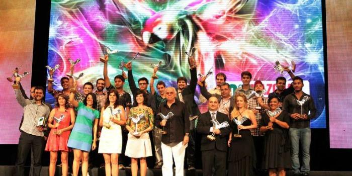 Amazonas Film Festival 2014: alguém viu por aí?