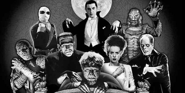 Novos filmes com os monstros do estúdio Universal terão mais aventura e menos terror