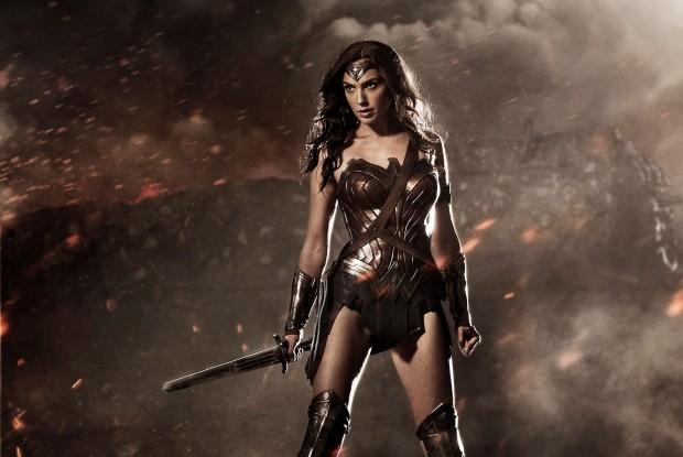 'Mulher Maravilha': diretora desmente informação sobre problemas do filme