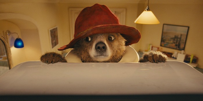 As Aventuras de Paddington, com Nicole Kidman