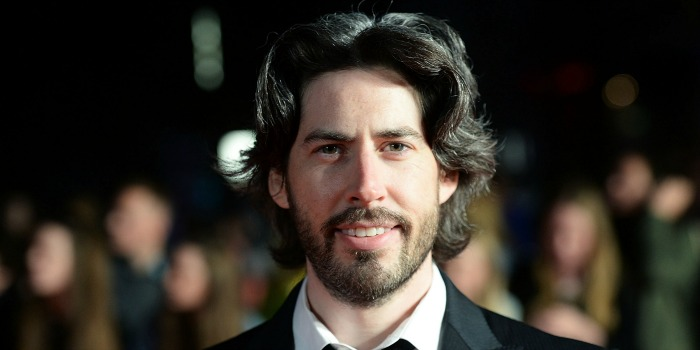 Jason Reitman assume animação da Dreamworks