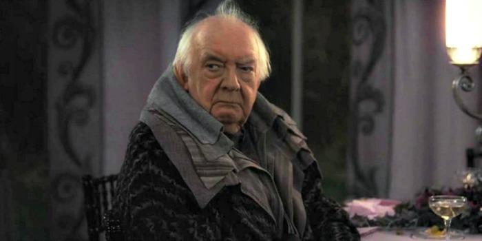 Ator da série Harry Potter morre aos 79 anos